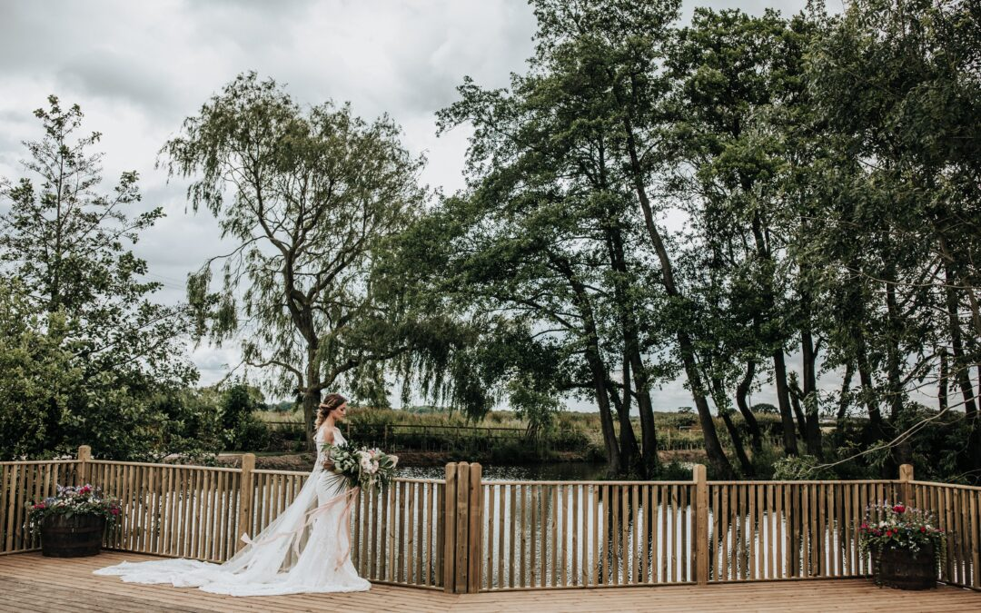 Supplier Showcase – Wedding Care with Lynsey Claire